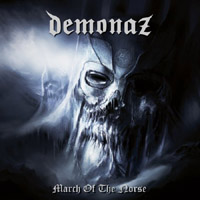 Demonaz - March Of The Norse (cd/vinyl review)