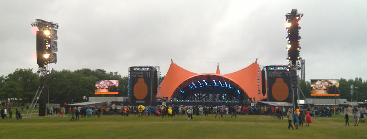 KP's quick guide to Roskilde Festival 2012 (music comment)