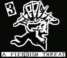 Hank III - Brothers Of The 4x4 / A Fiendish Threat (cd/vinyl review)