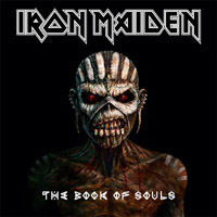 Iron Maiden : The Book of Souls (cd/vinyl review)