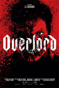 Overlord [2018] (movie review)