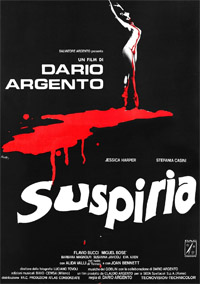 Suspiria [2018] (movie review)