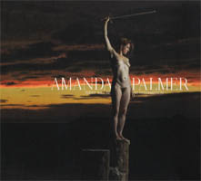 "Amanda Palmer : ""There Will Be No Intermission"" (cd/vinyl review)"