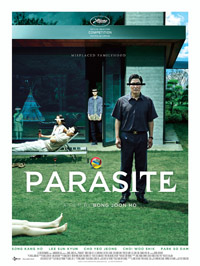 Parasite [2019] (movie review)
