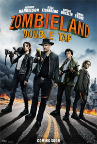 Zombieland: Double Tap (2019) (movie review)