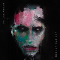Marilyn Manson - We Are Chaos (cd/vinyl review)