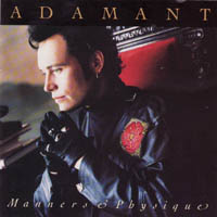 Adam Ant / Adam And The Ants - Manners & Physique