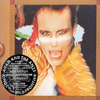 Adam Ant / Adam And The Ants - Kings Of The Wild Frontier