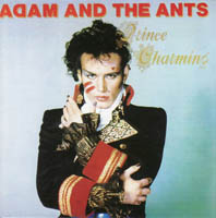 Adam Ant / Adam And The Ants - Prince Charming