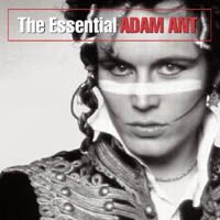 Adam Ant / Adam And The Ants - The Essential (compilation)