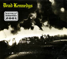 Dead Kennedys - Fresh Fruit For Rottening Vegetables