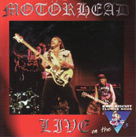 Motörhead - Live on the King Biscuit Flower Hour (live)