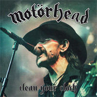 Motörhead - Clean Your Clock [Live 2015, Munich, Germany]