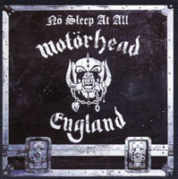 Motörhead - Nö Sleep At All (live)