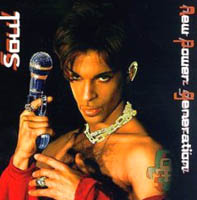 Prince - New Power Soul (New Power Generation)