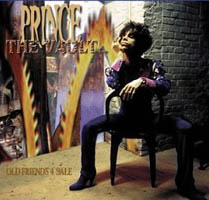 Prince - The Vault