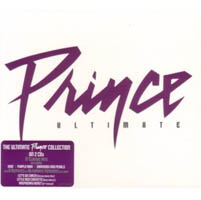 Prince - Ultimate (compilation)