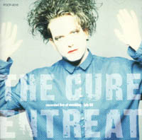The Cure - Entreat (live 1989)
