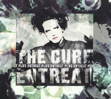 The Cure - Entreat Plus [Live 1989]