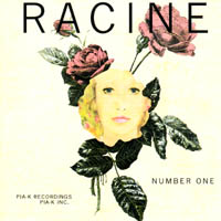 Transvision Vamp / Wendy James / Racine - Racine - Number One