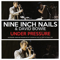 New records added to my collection - Under Pressure (live 1995)