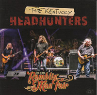 New records added to my collection - Live At The Ramblin' Man Fair (live 2016)