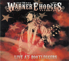 New records added to my collection - Live At Bootleggers