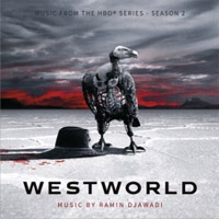 New records added to my collection - Westworld - Season 2 (Music from the HBO Series)