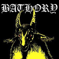 New records added to my collection - Bathory