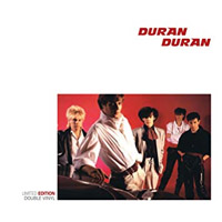New records added to my collection - Duran Duran