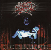 New records added to my collection - Deadly Lullabyes (live)