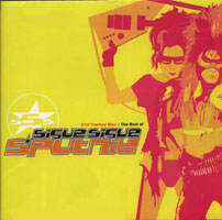 Sigue Sigue Sputnik - 21st Century Boys (best of)