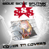 Sputnik2 / Degville - COVER TO COVERS (EP)