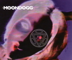 Moondogg - WONDERFOOL